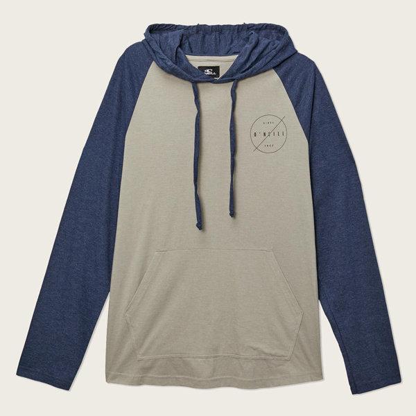 finest selection d1705 75d0b O'Neill Boys Fields Hooded Pullover