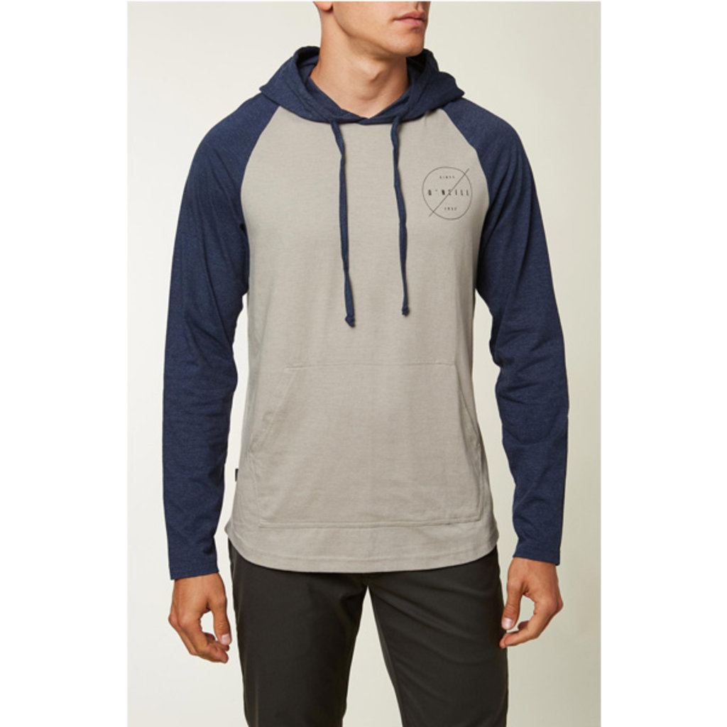 O'Neill O'Neill Boys Fields Hooded Pullover