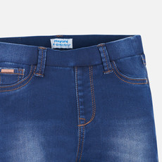 Mayoral Mayoral Girls Denim Pants