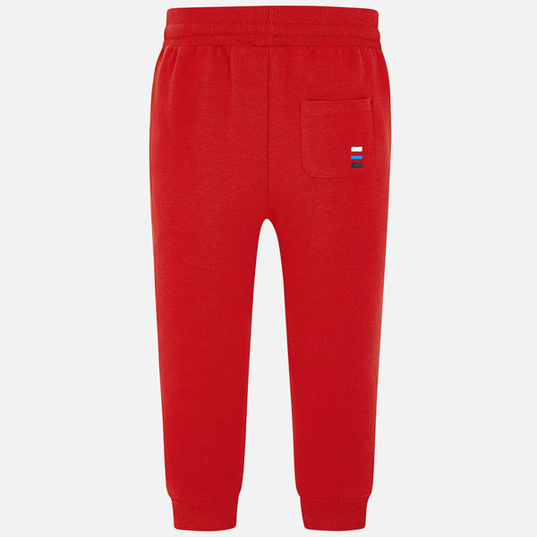 Mayoral Mayoral Boys Fleece Pants