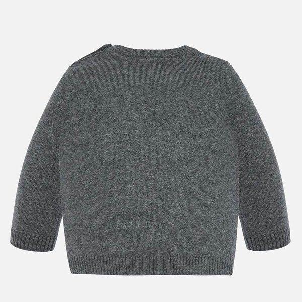 Mayoral Mayoral Baby Boys Dalmation Sweater