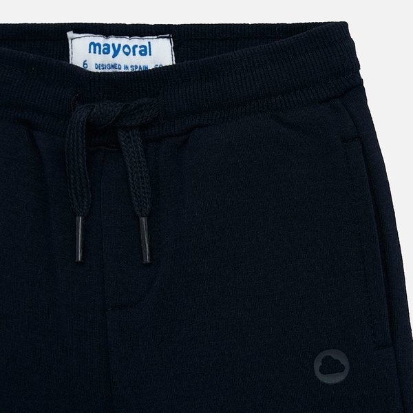 Mayoral Mayoral Baby Boys Fleece Pants