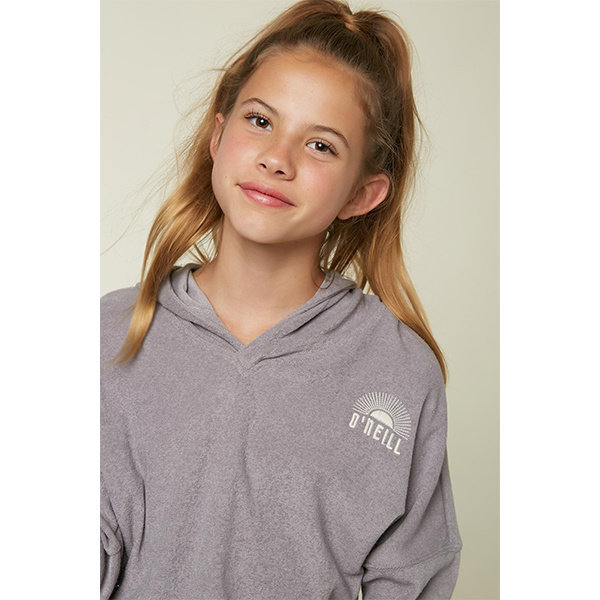 O'Neill O'Neill Girls Pacifica Hooded Pullover