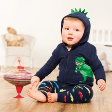 JoJo Maman Bebe JoJo Maman Bebe Baby Extra Thick Leggings