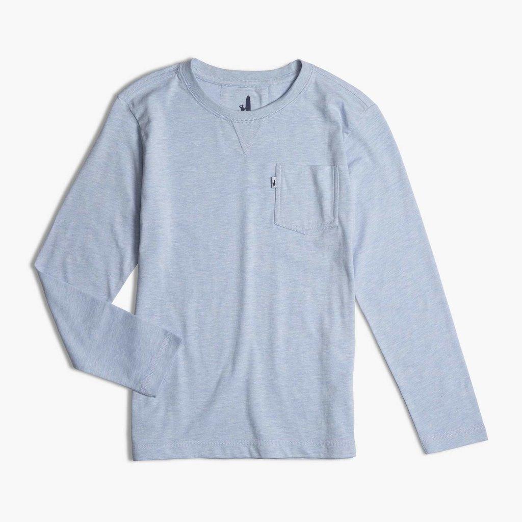 Johnnie-O Johnnie-O Matty Jr. Long Sleeved T-shirt