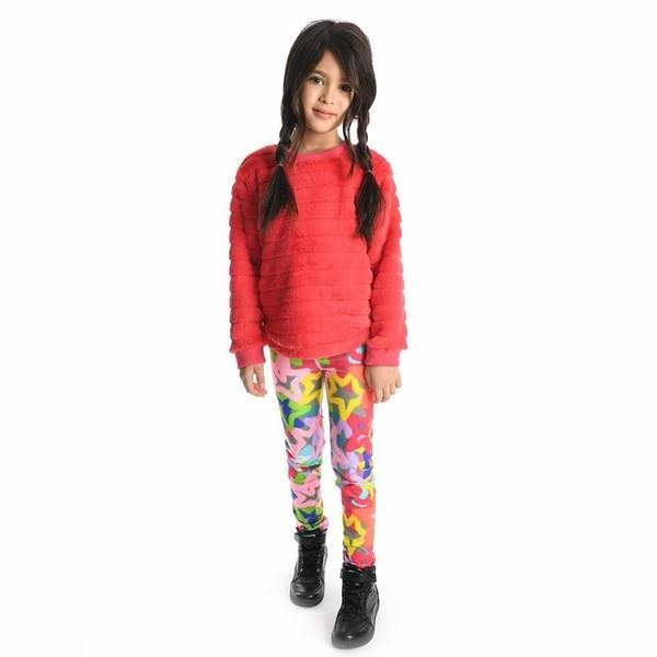 Appaman Appaman Girls Printed Legging