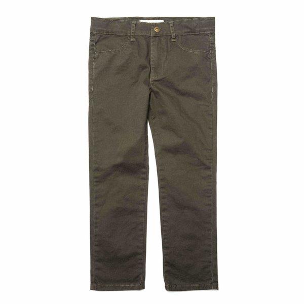 Appaman Appaman Boys Skinny Twill Pant