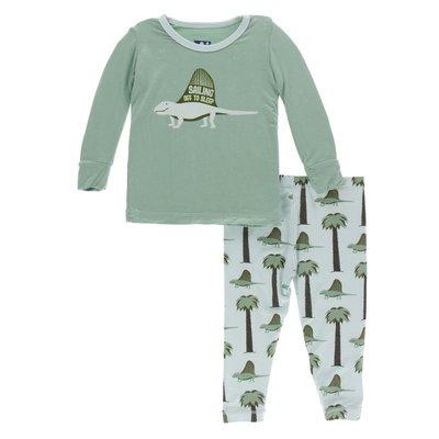 KicKee Pants KicKee Pants Pajamas
