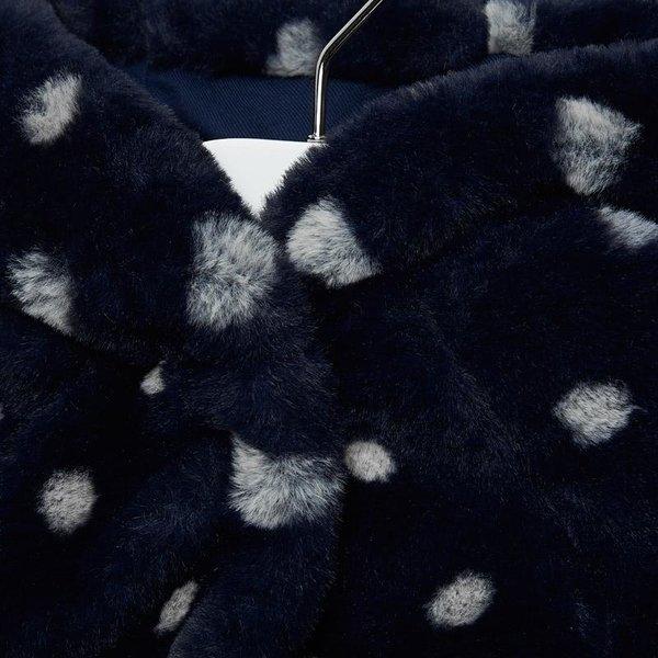 Mayoral Mayoral Baby Fur Coat