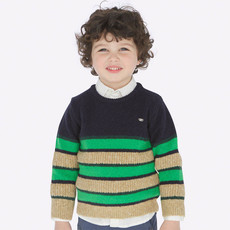 Mayoral Mayoral Boys Block Sweater