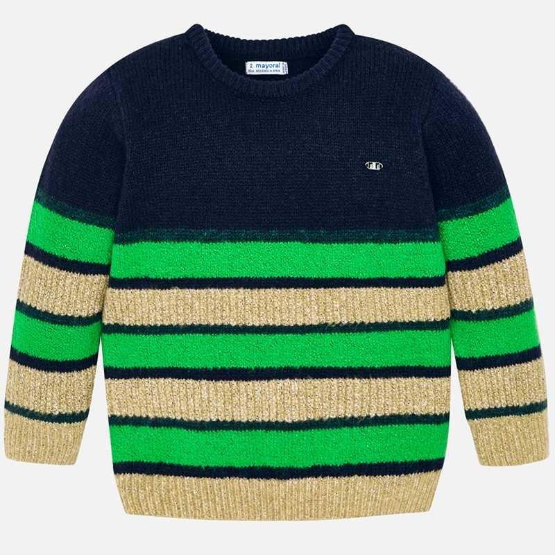 Mayoral Mayoral Boys Sweater