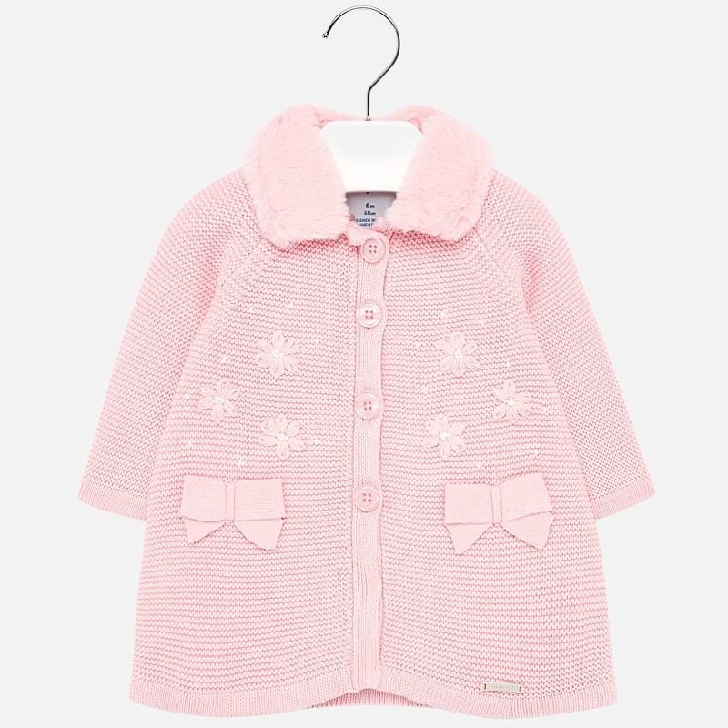 Mayoral Mayoral Baby Coat