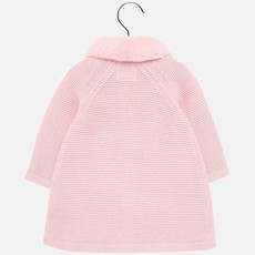Mayoral Mayoral Baby Girl Tricot Coat