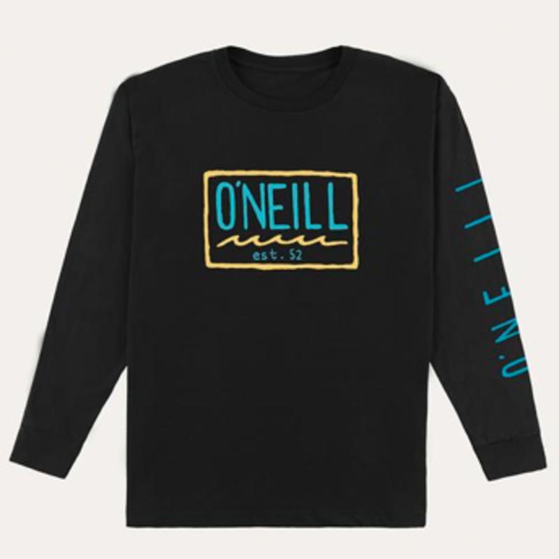 O'Neill O'Neill Clash LS Tee