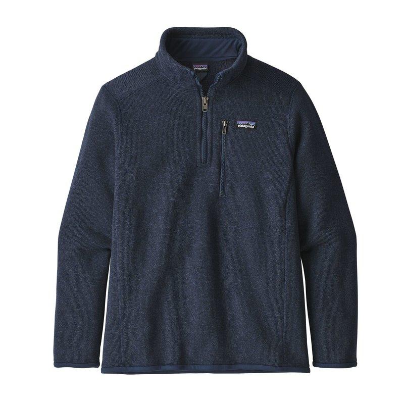 Patagonia Patagonia Boys Better Sweater Fleece