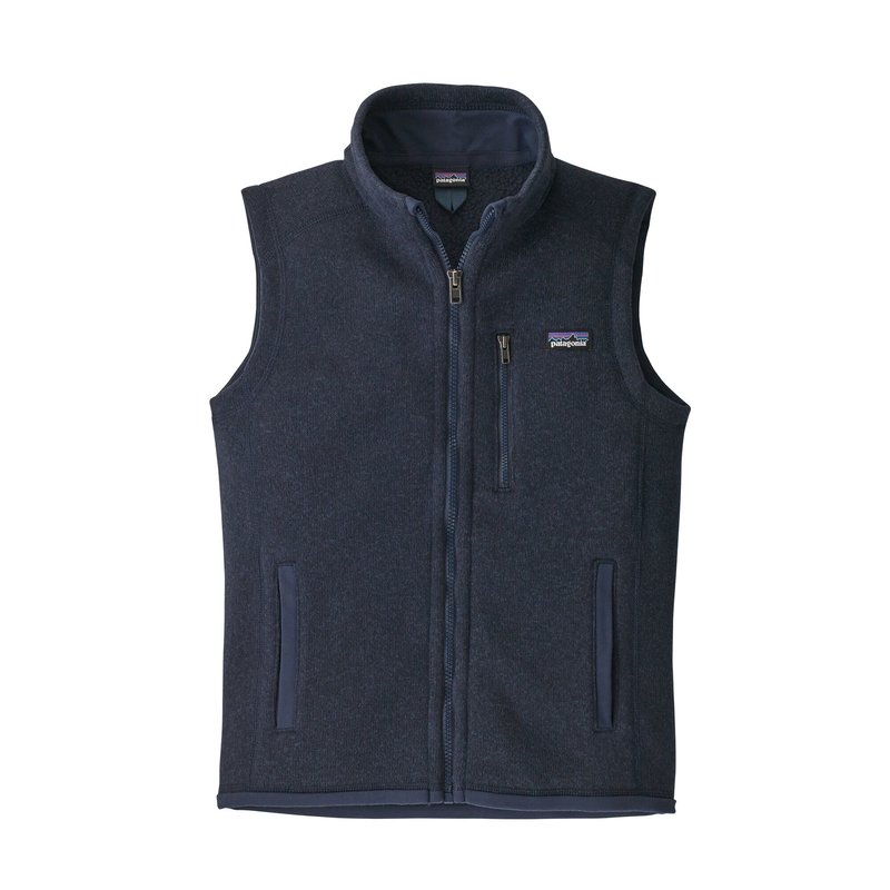 Patagonia Patagonia Boys Better Sweater Vest