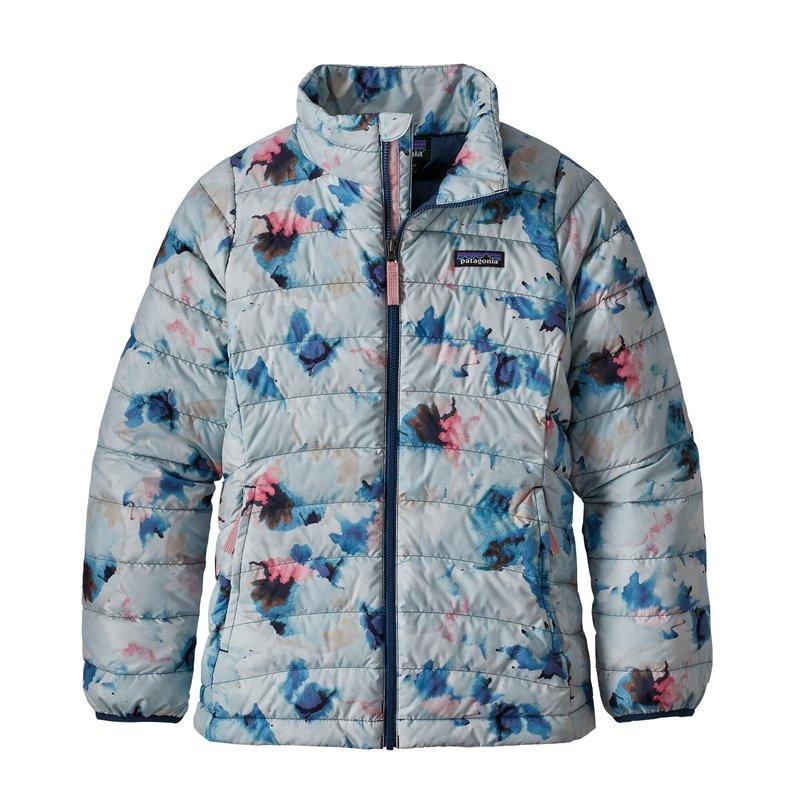 Patagonia Patagonia Girls Down Jacket