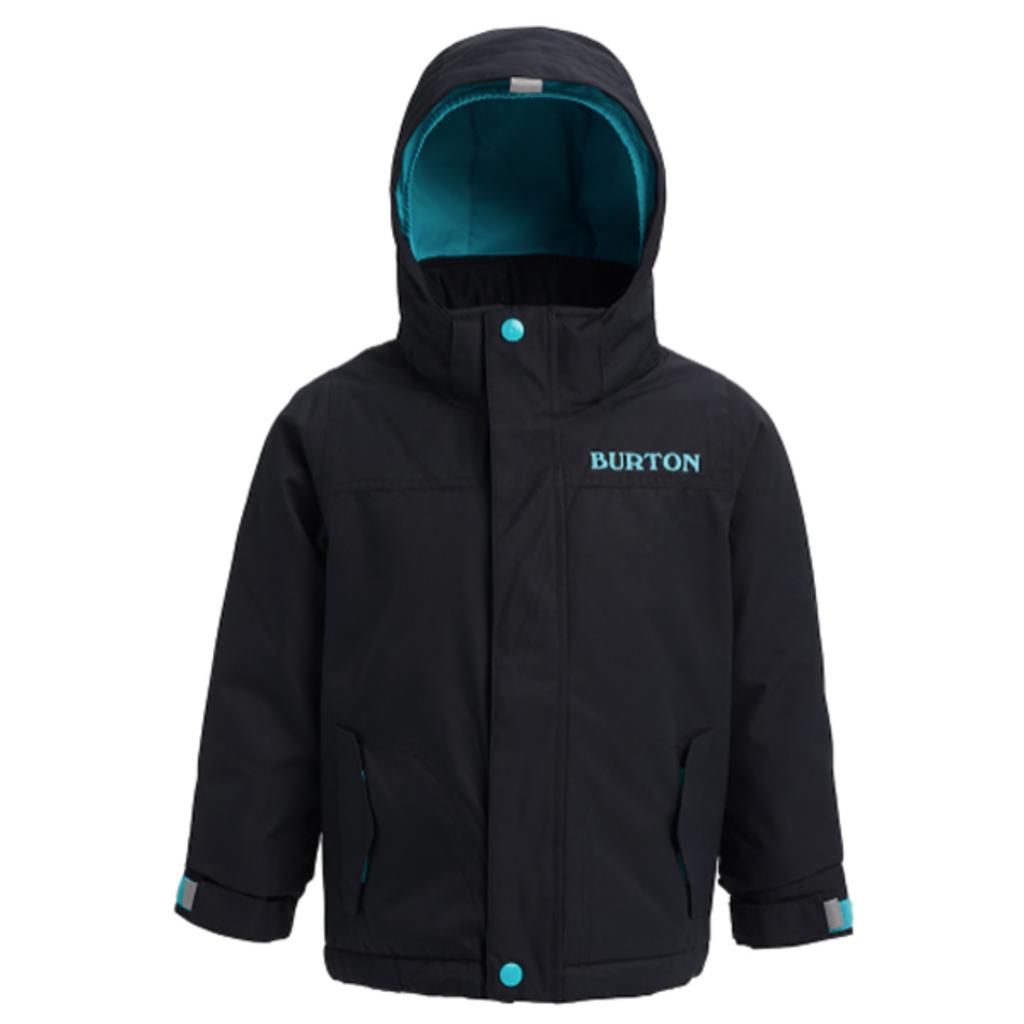 Burton Burton Boys Toddler Amped Jacket