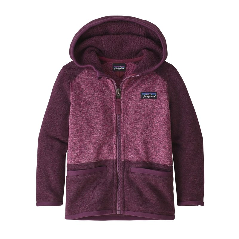 Patagonia Patagonia Baby Better Sweater Fleece