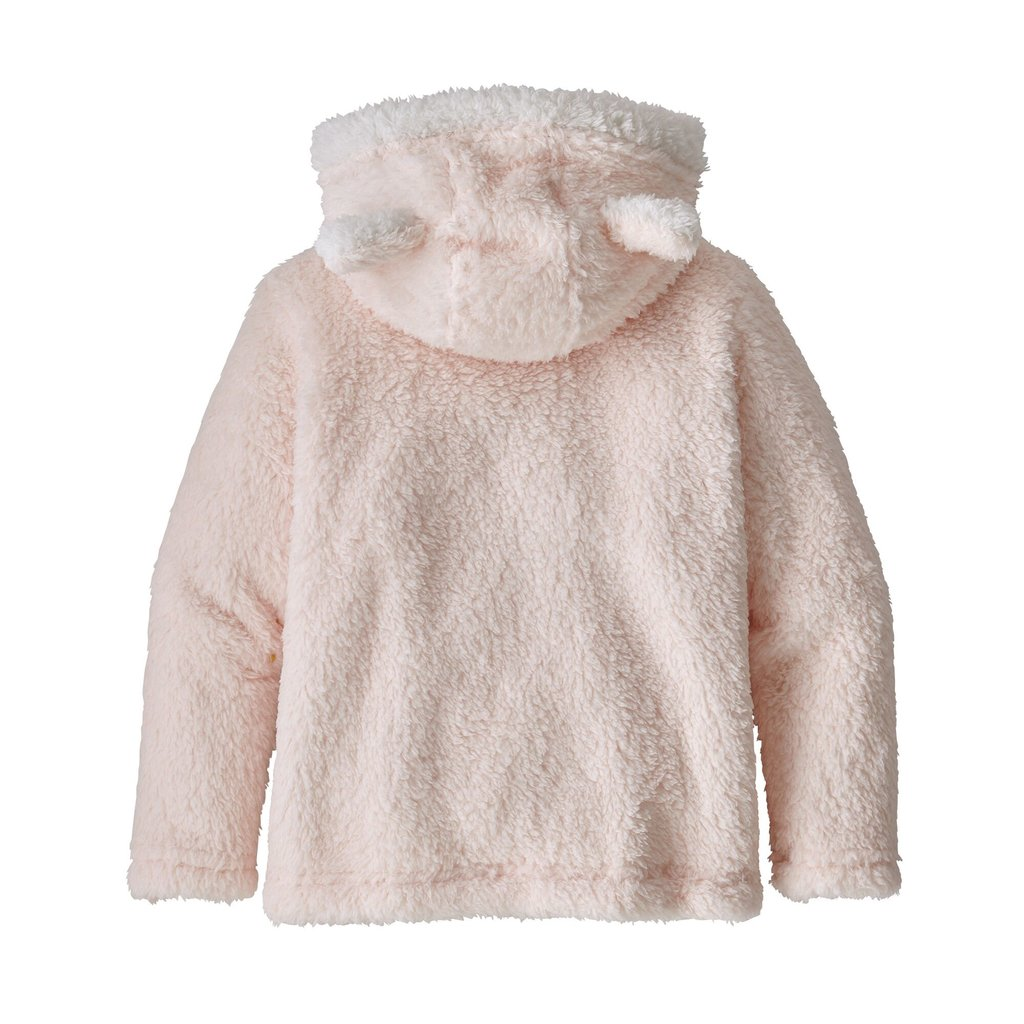 Patagonia Patagonia Baby Furry Friends Hoody - Size: 12-18 Months