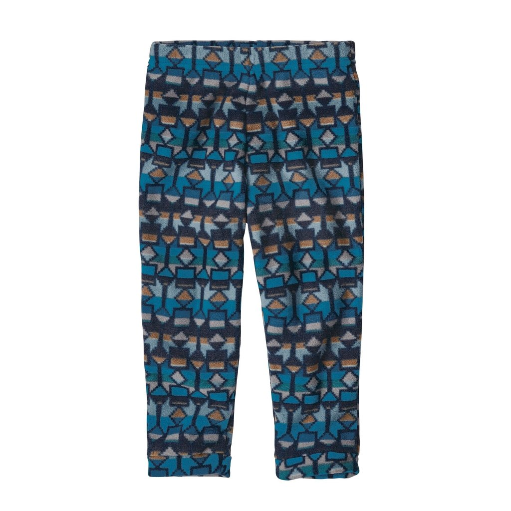 Patagonia Patagonia Baby Micro D Fleece Bottoms - Size: 3-6 Months