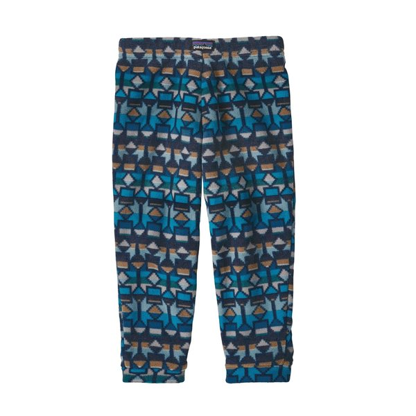 Patagonia Patagonia Baby Micro D Fleece Bottoms