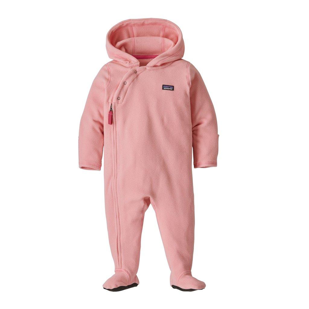 Patagonia Patagonia Infant Girls Micro D Fleece Bunting