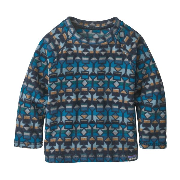 Patagonia Patagonia Baby Micro D Fleece Crew