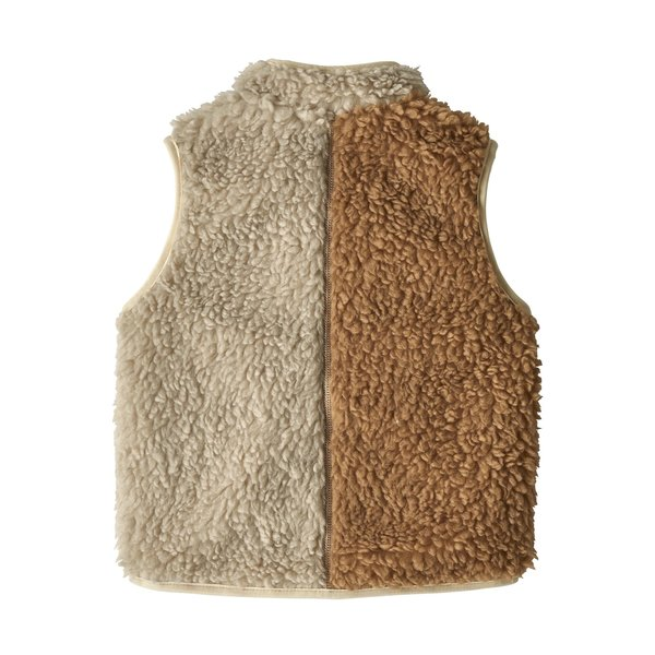 Patagonia Patagonia Baby Retro-X Fleece Vest