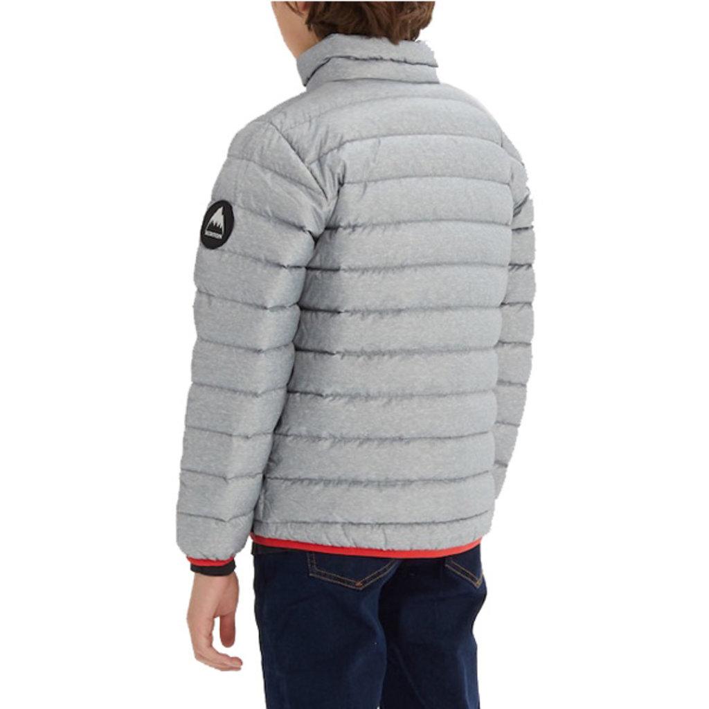 Burton Burton Boys Evergreen Insulator Jacket