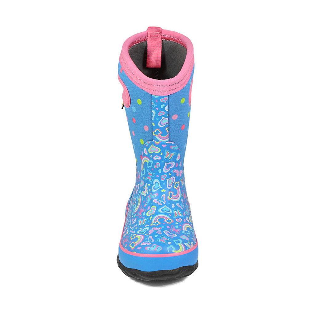 BOGS BOGS Kids Classic Rainbow Boot
