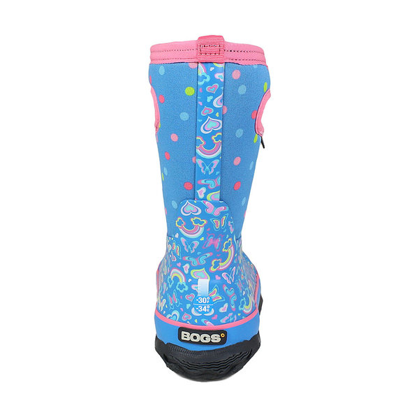 BOGS BOGS Kids Classic Rainbow Boot