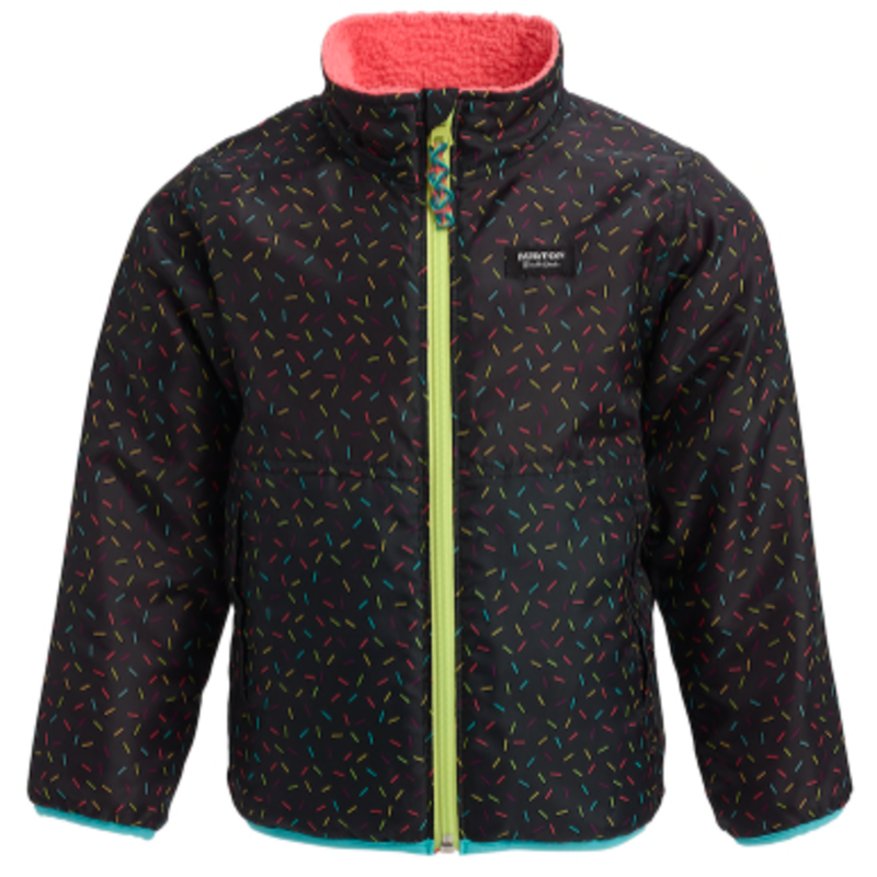Burton Burton Toddler Rev Snooktwo Fleece