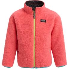 Burton Burton Toddler Snooktwo Reversible Fleece Jacket