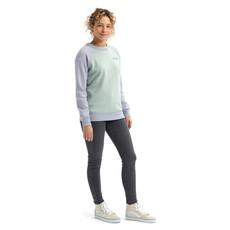 Burton Burton Womens Keeler Crew Sweatshirt
