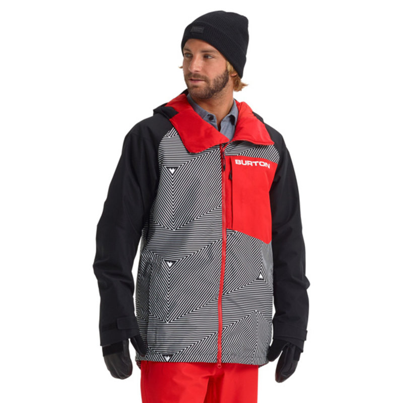 Burton Burton Mens GORE-TEX Radial - Slim Fit