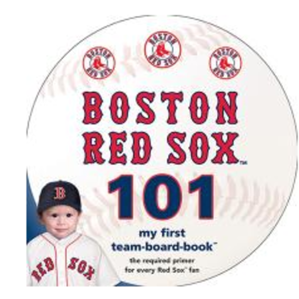 Boston Red Sox Books
