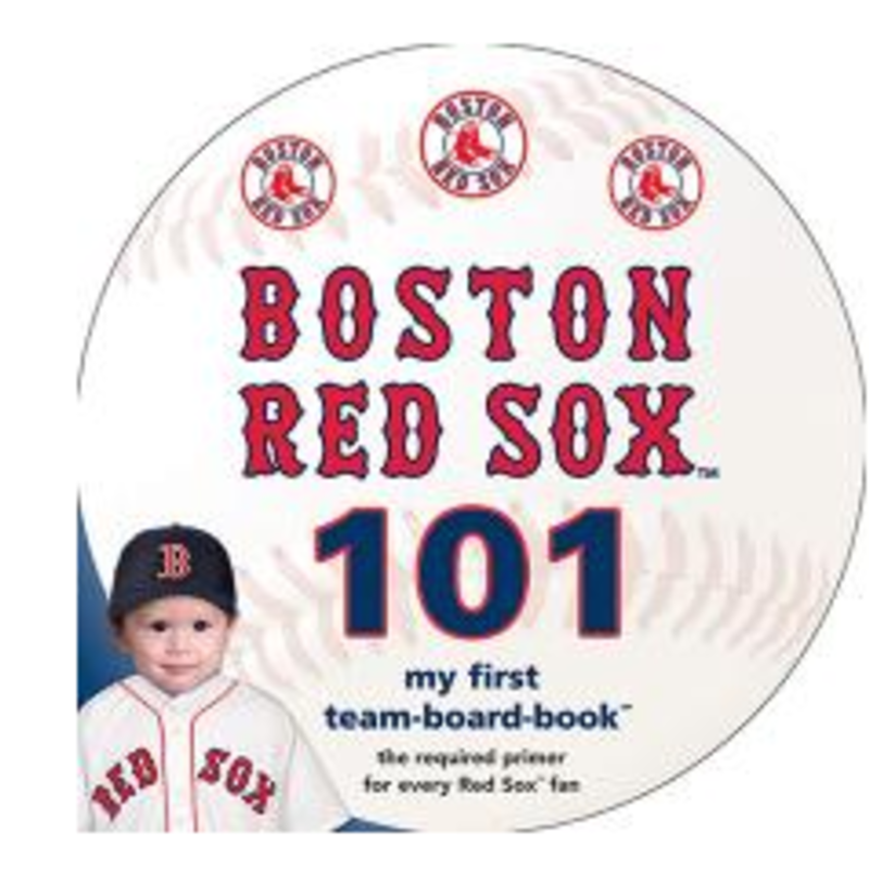 Red Sox Books