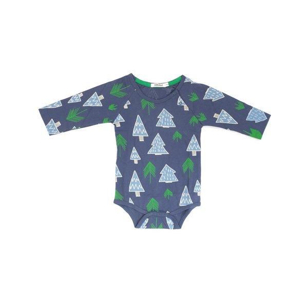 Indikidual Indikidual Baby Woods Onesie