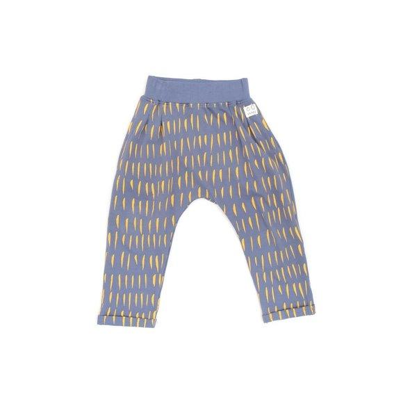 Indikidual Indikidual Kids Hairy Pants