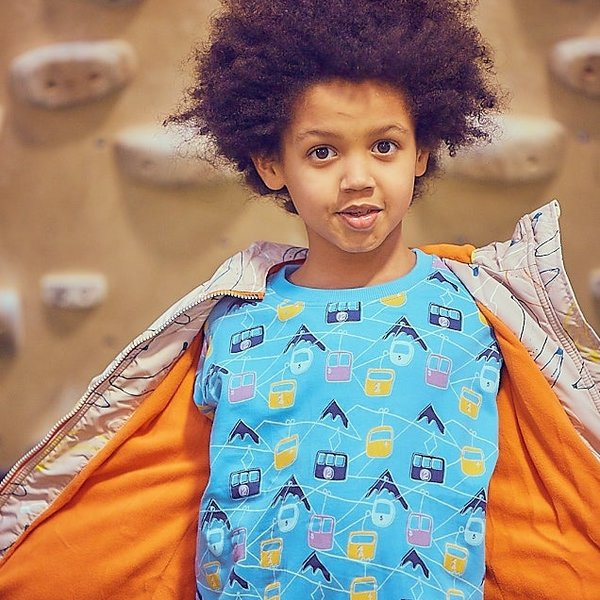 Indikidual Indikidual Kids Aerial Sweatshirt