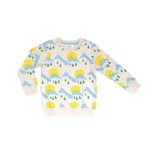 Indikidual Indikidual Kids Apres Sweatshirt