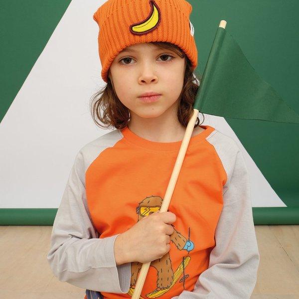 Indikidual Indikidual Kids Googles Sweatshirt