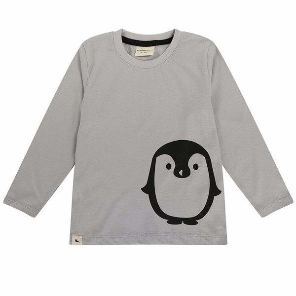 Turtledove London Turtledove London Organic Penguin Top