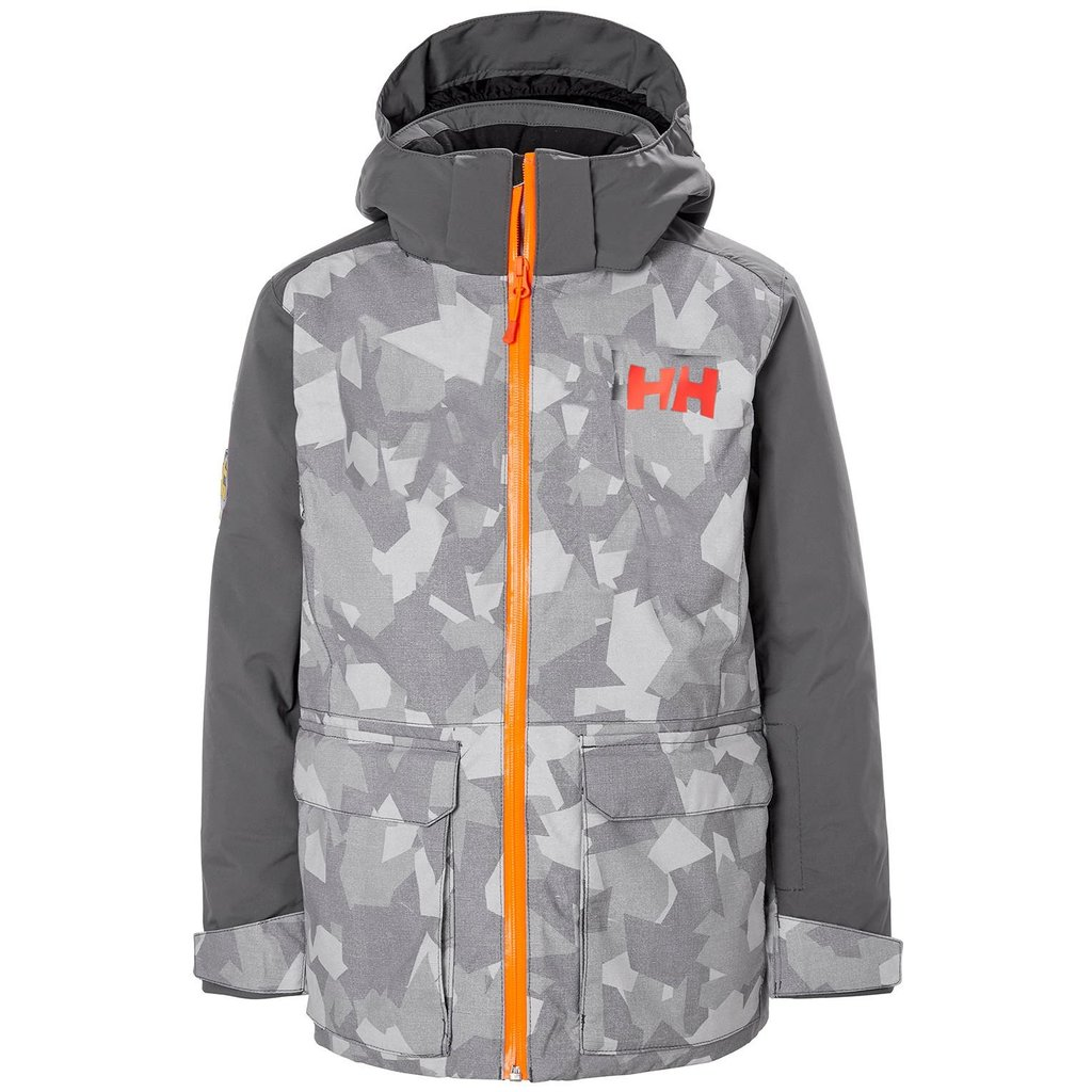 Helly Hansen Helly Hansen Junior Skyhigh Jacket