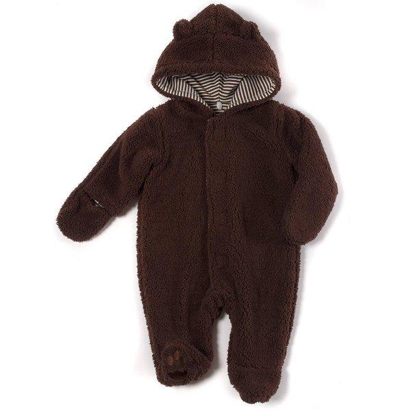 Magnificent Baby Magnificent Baby Magnetic Fleece Pram