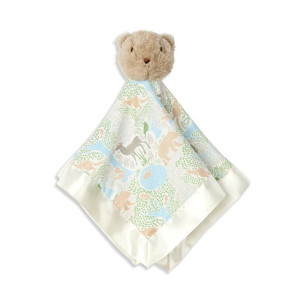 Magnificent Baby Magnificent Baby Modal Lovey Blanket