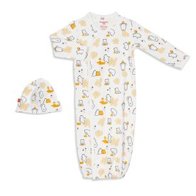 Magnificent Baby MB Organic Set