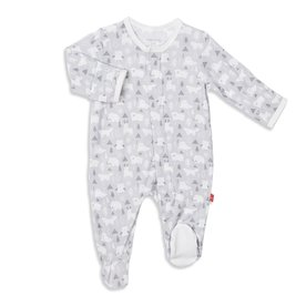 Magnificent Baby MB Magnetic Footie