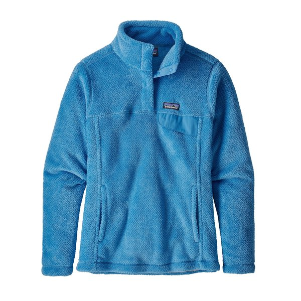 Patagonia Patagonia Womens Re-Tool Snap-T Fleece Pullover